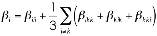 gaussian NLO equation