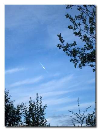 norway meteor